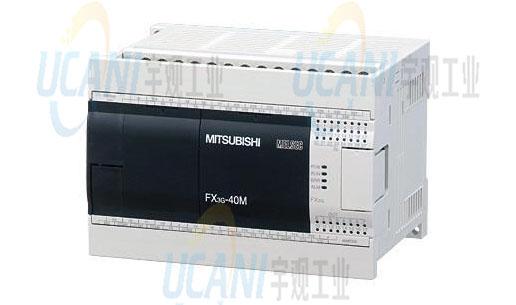 三菱plc-fx3g系列